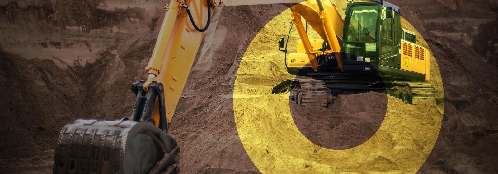 Używane maszyny budowlane i rolnicze